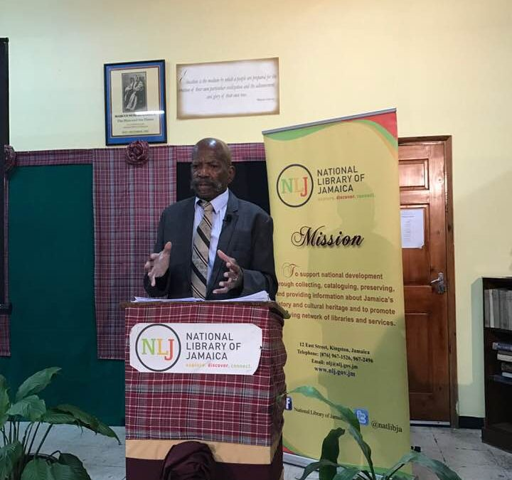 Book Award and Jamaicans Advocate for Windrush Generation