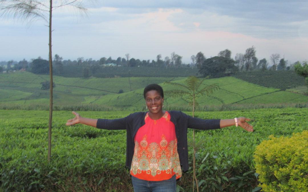 The Kenya Chronicles