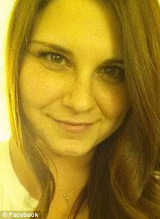Heather Heyer and the Power of One Voice.