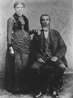 John Tubman's side of the story (Harriet's husband) and the Irrationality of Slavery