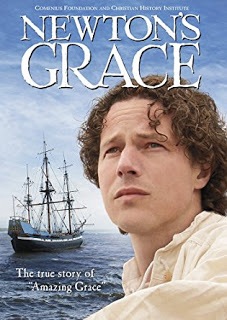 Movie Review: NEWTON'S GRACE: The True Story of Amazing Grace